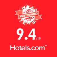 Отзывы hotels.com
