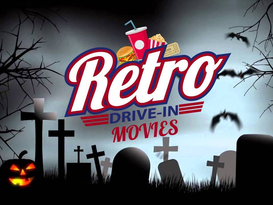 Retro drive-in Movies at Galway Racecourse