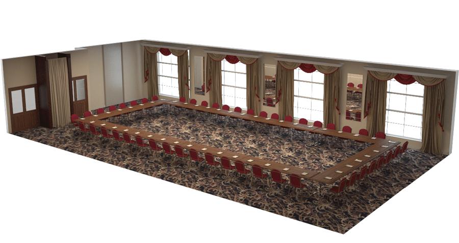 Tara 1 - Board Room