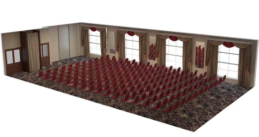 Tara 1 - Theatre