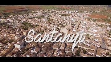 Video Promocional Ayuntamiento de Santanyí