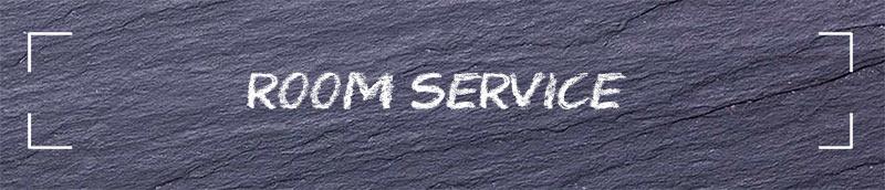 Carta Room Services